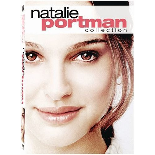 Natalie Portman Collection: Where The Heart Is / Anywhere But Here / Garden State (Widescreen, Full Frame)