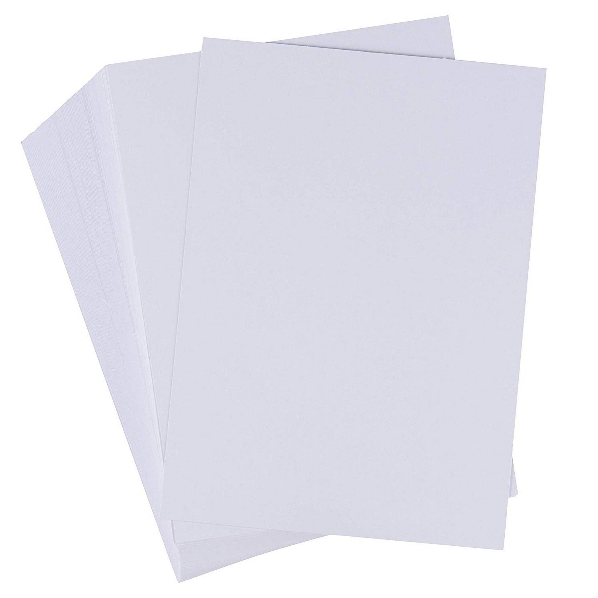 index cards  200pack 5x7 heavyweight white cardstock