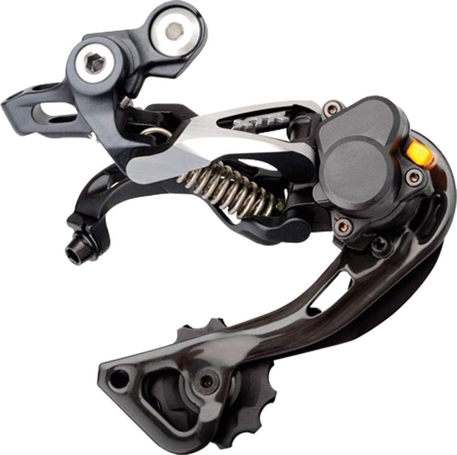 Shimano XTR M986-GS 10-Speed Medium Cage Shadow Plus Rear Derailleur