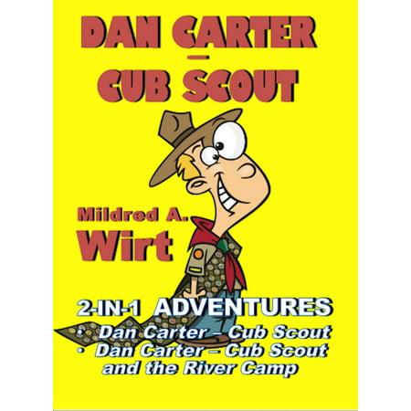 Dan Carter - Cub Scout - eBook