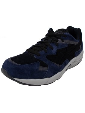 Asics Tiger Men's Gel-Diablo Black / Ankle-High Suede Walking - 11M