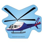 Mini Notepad - Helicopter