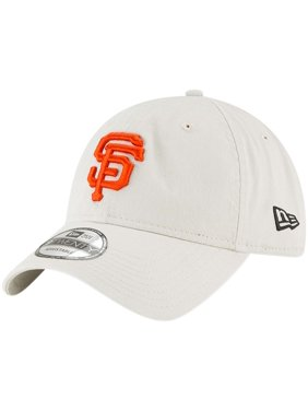 f868d446148 Product Image San Francisco Giants New Era Core Classic Twill 9TWENTY  Adjustable Hat - Tan - OSFA