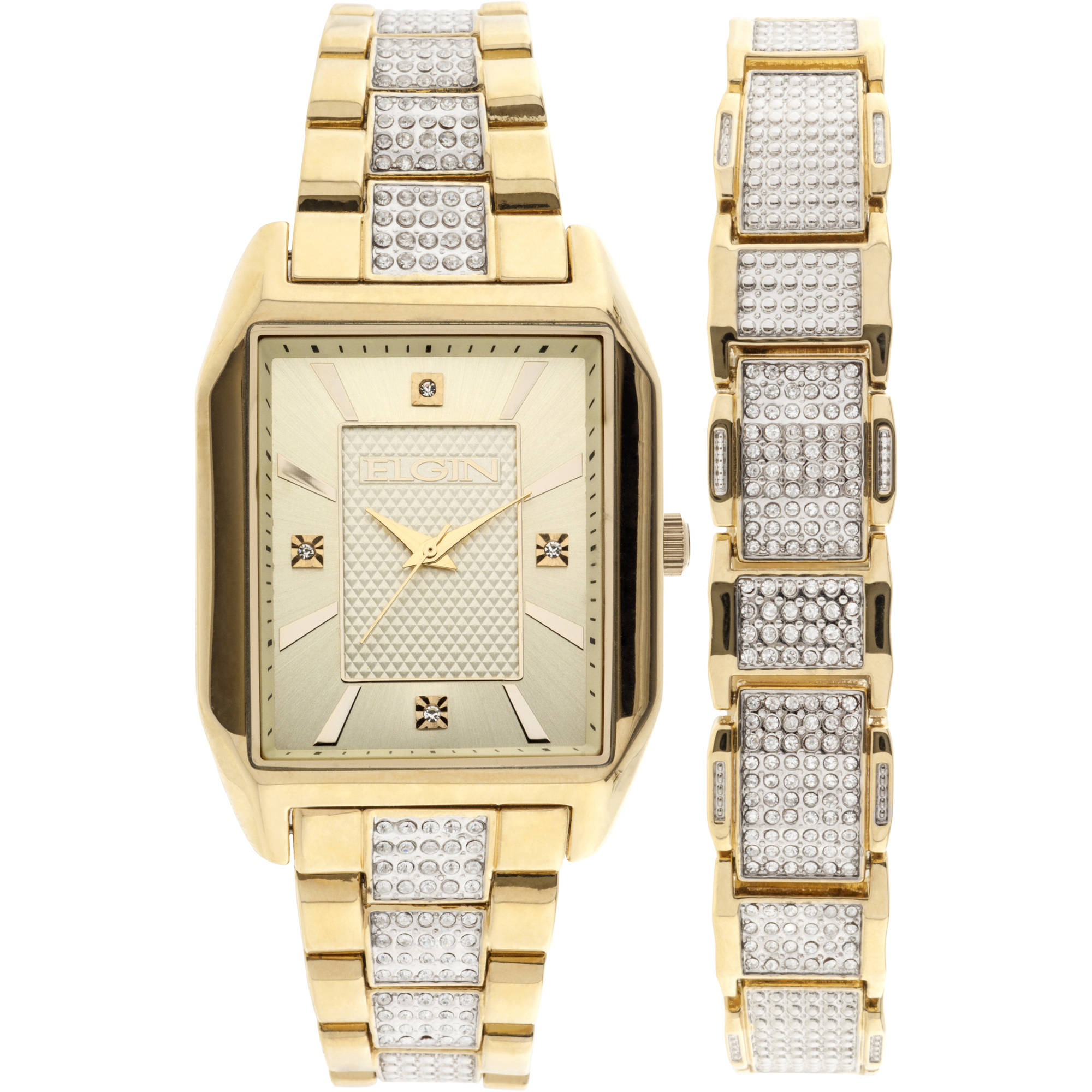 watch watches com armani rsp at online strap buyarmani women bracelet crystal rose main johnlewis gold pdp exchange s