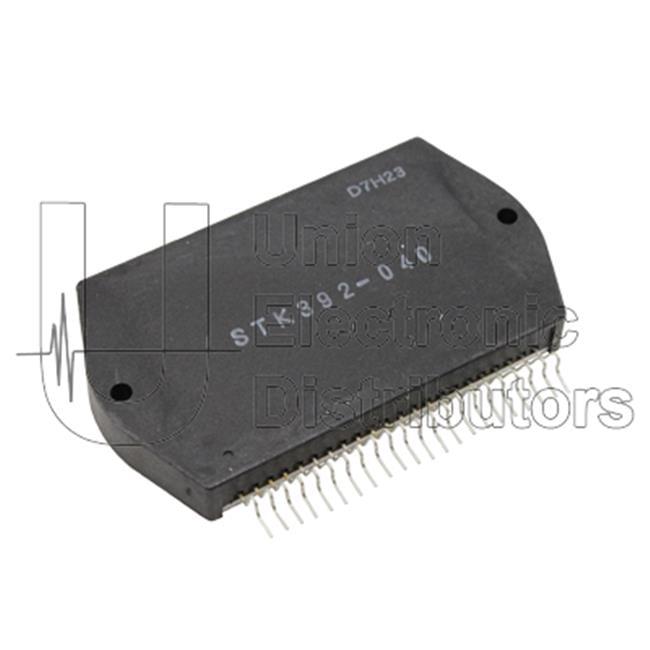 Panasonic MSCC5AA00000107 Integrated Circuit by Panasonic