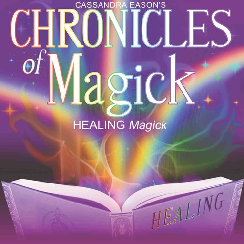 Healing Magick