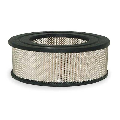 BALDWIN FILTERS PA604 Air Filter, 9-1/16 x 3-7/8 in.