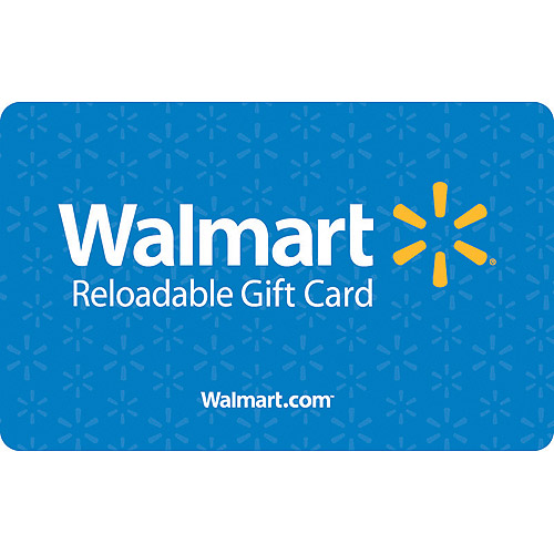 Basic Blue Gift Card