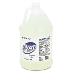 LIQUID DIAL SENSITIVE SKIN 4/1 GAL