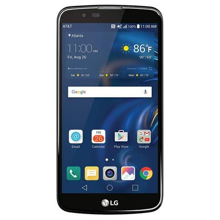36b3d491a7e LG K10 K425 Unlocked GSM LTE Android Phone w/ 8MP Camera - Blue -  Walmart.com