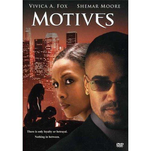 Motives (Widescreen)