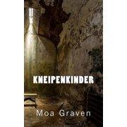 Jan Kroemer Krimis: Kneipenkinder: Ein Fall fuer Profiler Jan Kroemer (Paperback)