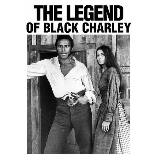 The Legend Of Black Charley (1972)