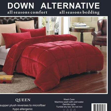 Jcp Hometex Inc  3 Piece Queen Comforter Set