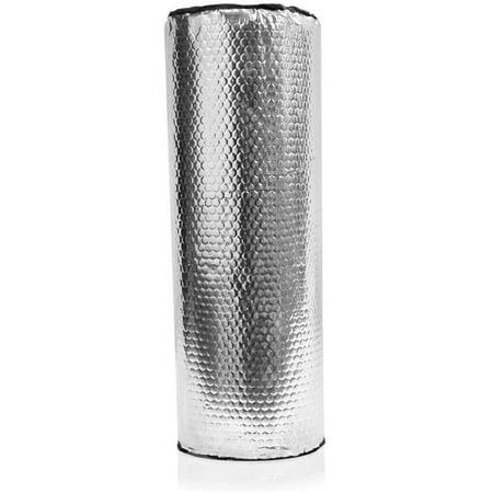 Pyle Premium Car Insulation Audio Sound Deadening Material , Foam Self-Adhesive and Automotive Dampening Mat, 36 sqft - image 4 of 5