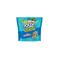 Jolly Rancher, Tropical Flavors Hard Candy, 13 Oz