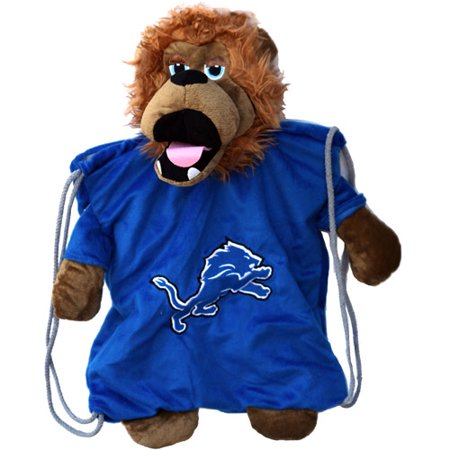 Nfl Backpack Pal   Detroit Lions
