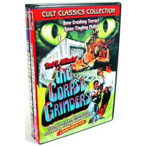 Corpse Grinders Collection: The Corpse Grinders / The Corpse Grinders II