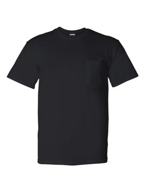 0a9c1c9bf Product Image DryBlend 50/50 T-Shirt with a Pocket