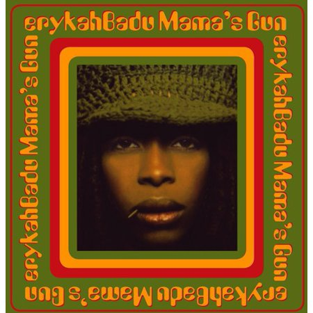 Mamas Gun  Vinyl