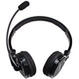 AGPtek Boom Mic Noise_Canceling Stereo Headphone with Blu...