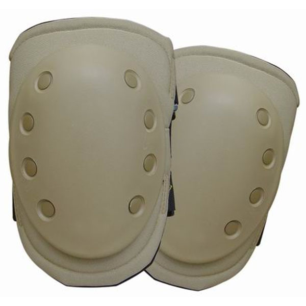 Condor #KP1 Tactical Density Foam Padding Knee Pads Tan by Condor