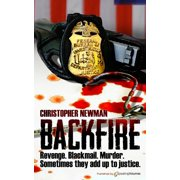 Backfire - eBook