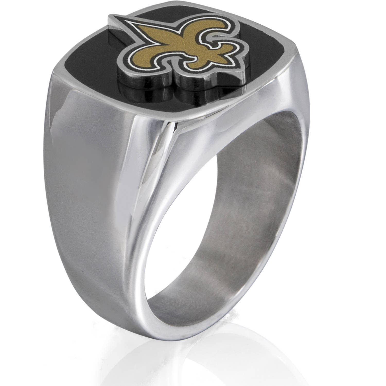 saints new youtube ring super bowl watch orleans rings