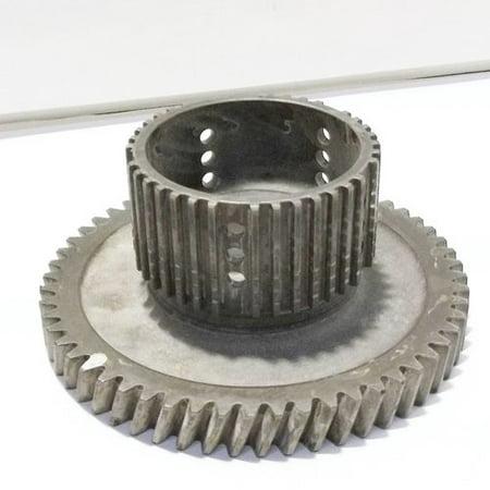 Shaft 4th Gear - Drop Shaft 4th Gear, Used, Case IH, 113557A1