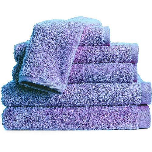 Essentials 6-Piece Towel Set