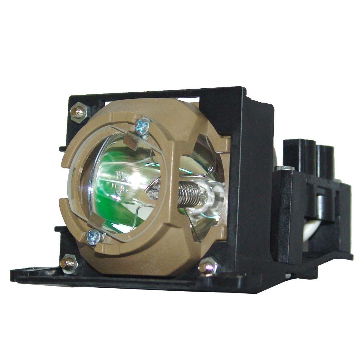 Lamp Housing For 3M 786969-9294-6 / 78696992946 Projector DLP LCD Bulb