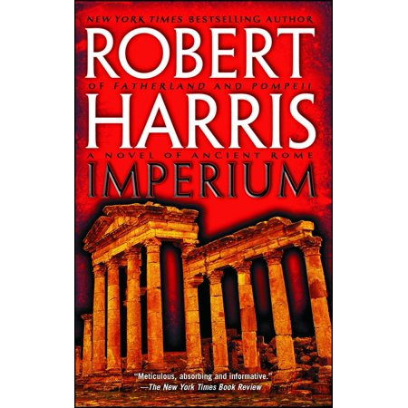 Imperium : A Novel of Ancient Rome