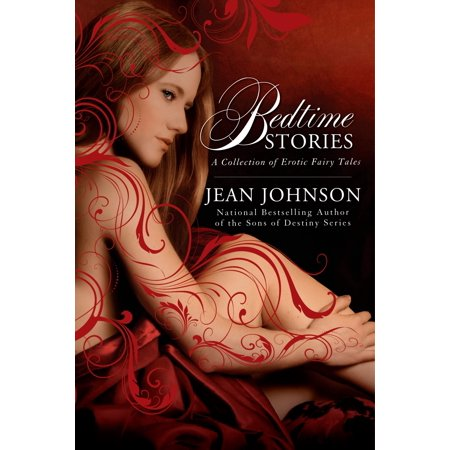 Bedtime Stories : A Collection of Erotic Fairy