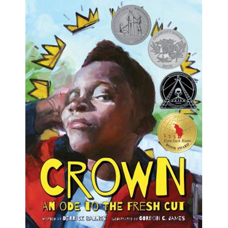 Crown: An Ode to the Fresh Cut (Hardcover)
