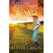 The Red Dirt Road (A Woodlea Novel, #3) - eBook