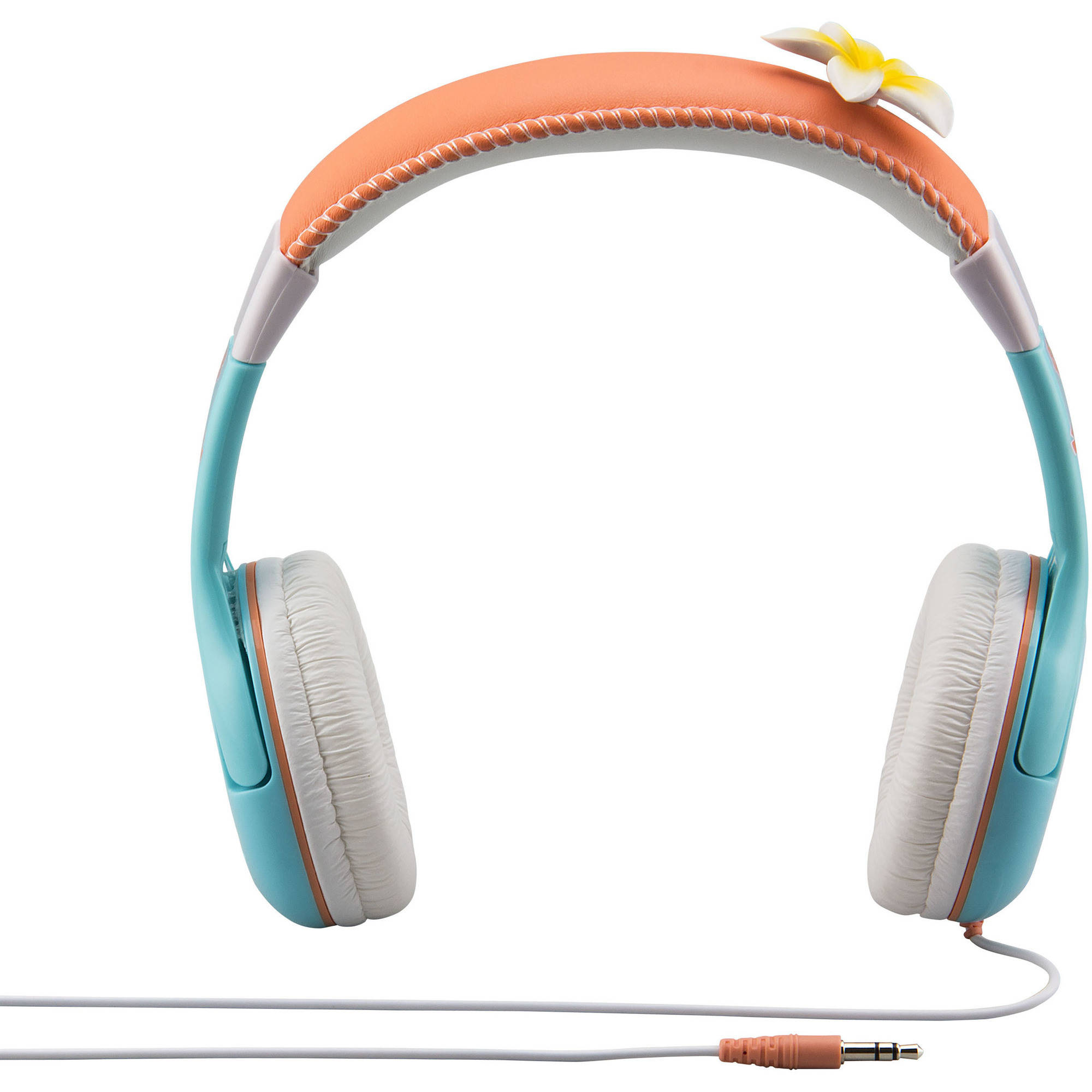 Disney Moana Islander Over the Ear Headphones by Kiddesigns