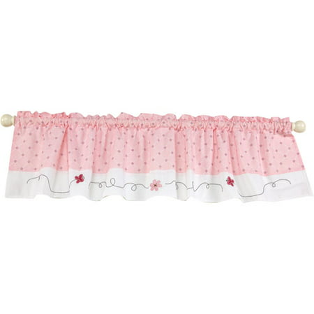 Disney - Princess Happily Ever After Window Valance - Walmart.com