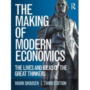 The Making of Modern Economics - eBook