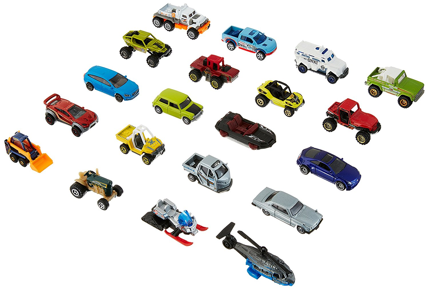 Car, �Start an instant collection of original and licensed Matchbox vehicles! By Matchbox by