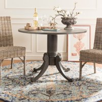Safavieh Forest Drop Rustic Foldable Leaf Dining Table