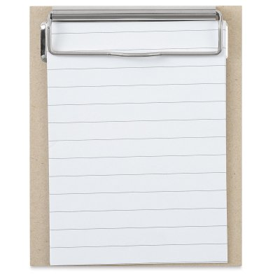 Blick Artists Serving Artists Mini Magnetic Clipboard (Mini Clipboards Bulk)