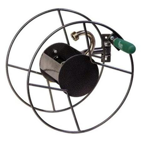Yardbutler ISRM90 Garden Mighty Reel Low Profile Hi Capacity