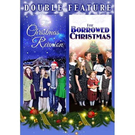 Christmas Reunion / Borrowed Christmas (DVD)