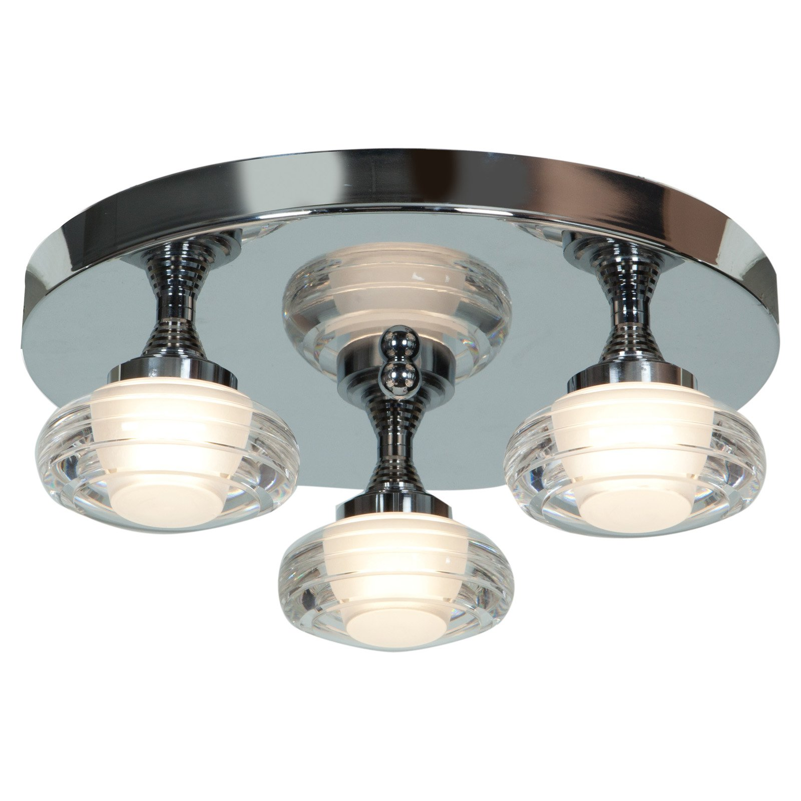 Access Lighting Optix 6397LED Flush Mount by Access