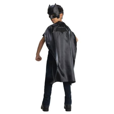 Authentic Batman Mask (Justice League: Batman Mask and)