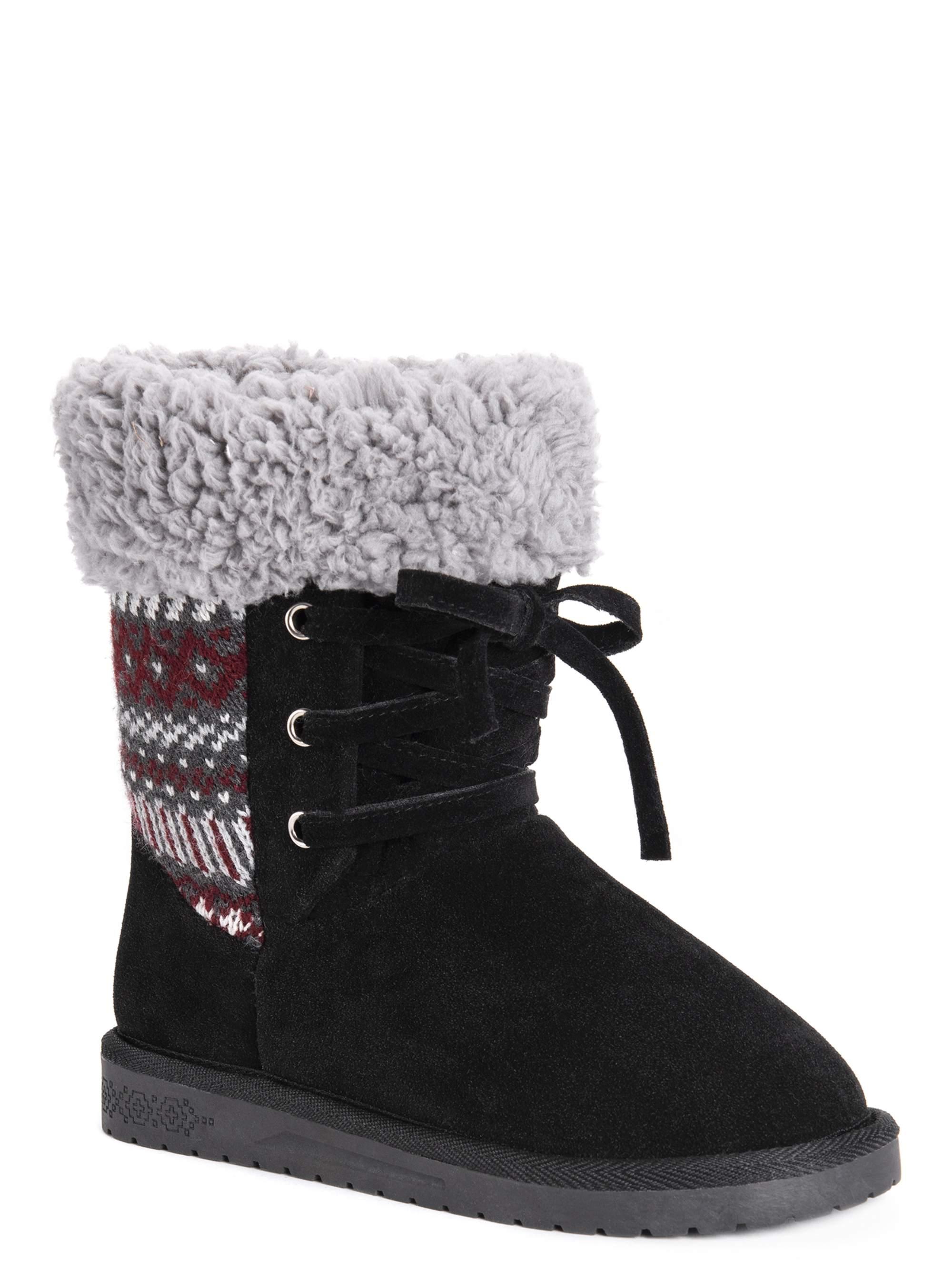 MUK LUKS Women's Melba Boots