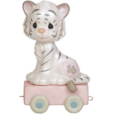 - Precious Moments Bisque Porcelain Figurine - Meticulously Hand Painted 4.5