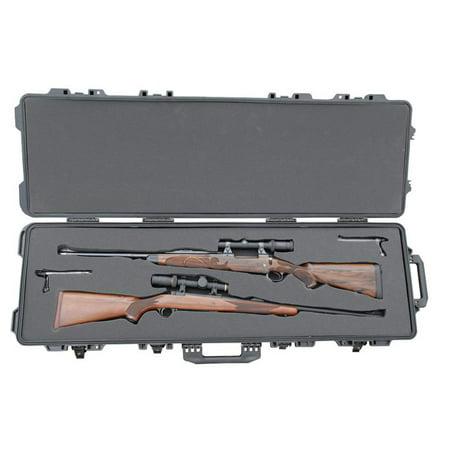 Boyt Double Long Gun Hard Case -