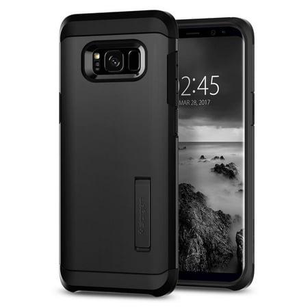 new product 9a1c1 f544c Spigen Samsung Galaxy S8 Case Tough Armor - Walmart.com