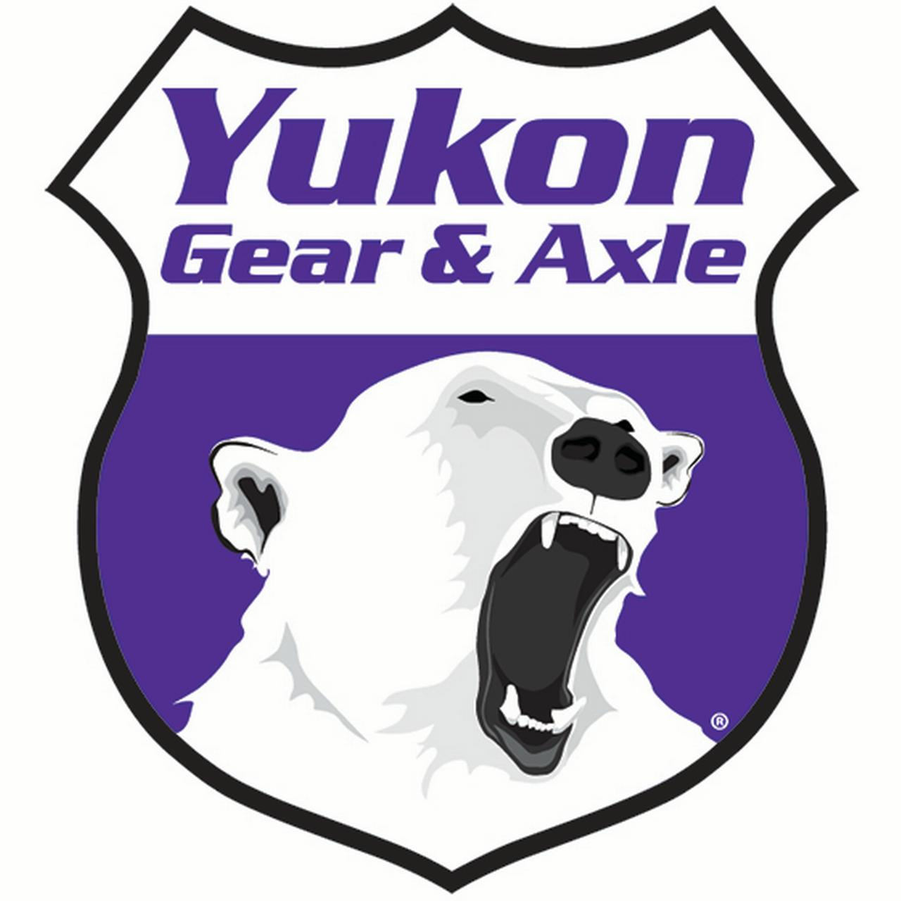 Cover Gasket for GM 12-Bolt Truck Differential YCGGM12T Yukon Gear /& Axle